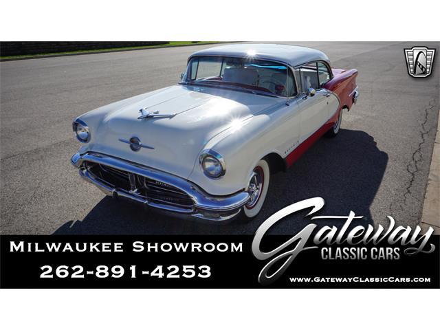 1956 Oldsmobile 98 (CC-1448648) for sale in O'Fallon, Illinois