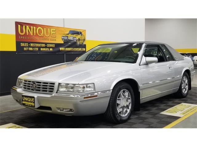 2001 Cadillac Eldorado (CC-1448650) for sale in Mankato, Minnesota