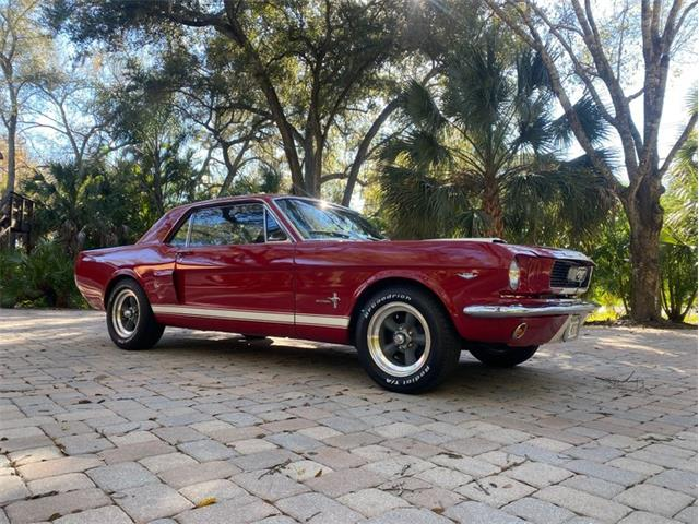 1966 Ford Mustang (CC-1448662) for sale in Punta Gorda, Florida
