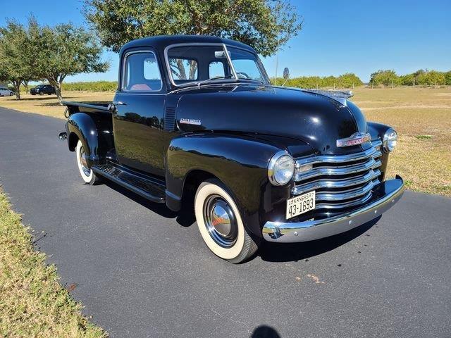 1947 Chevrolet 3100 (CC-1448663) for sale in Punta Gorda, Florida
