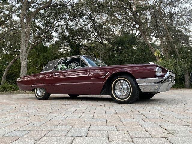 1965 Ford Thunderbird (CC-1448665) for sale in Punta Gorda, Florida