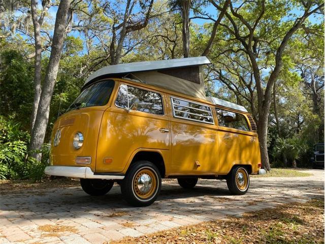 1972 Volkswagen Westfalia Camper (CC-1448666) for sale in Punta Gorda, Florida