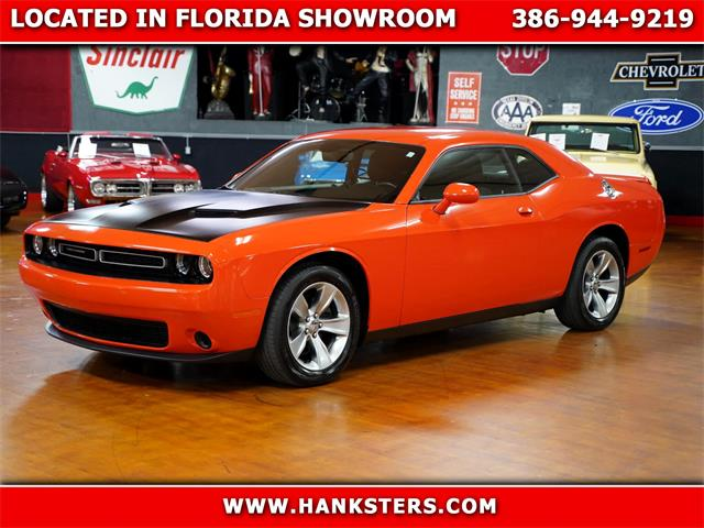 2019 Dodge Challenger (CC-1448676) for sale in Homer City, Pennsylvania