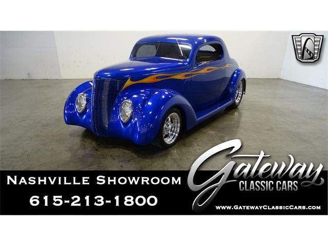1937 Ford Coupe (CC-1448687) for sale in O'Fallon, Illinois