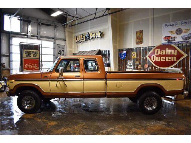 1978 Ford F250 (CC-1448694) for sale in Redmond, Oregon