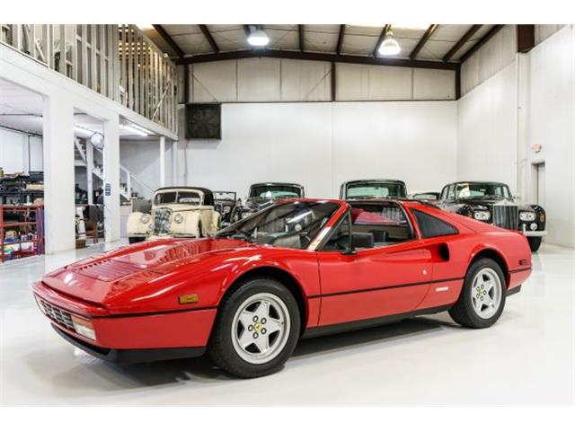1986 Ferrari 328 GTS (CC-1440087) for sale in SAINT ANN, Missouri