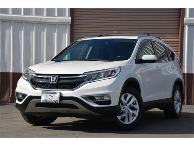 2015 Honda CRV (CC-1448705) for sale in Santa Barbara, California