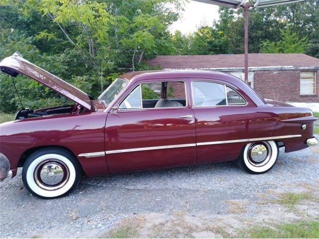 1949 Ford Custom (CC-1440871) for sale in York, South Carolina