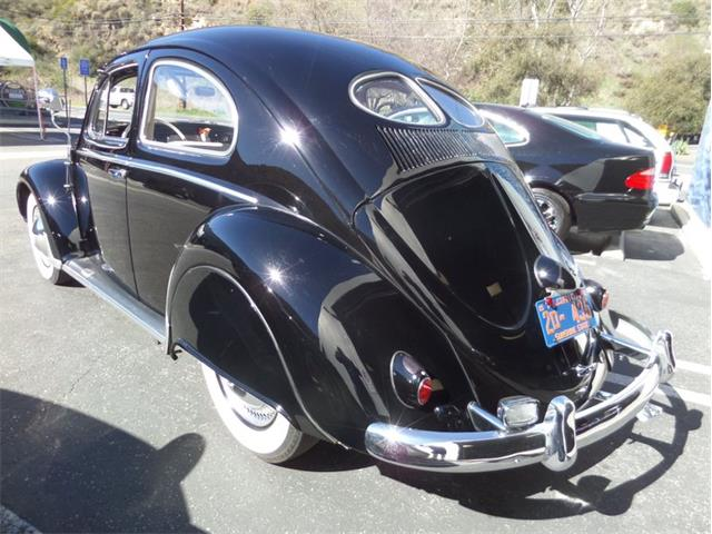 1952 Volkswagen Beetle (CC-1448725) for sale in Laguna Beach, California