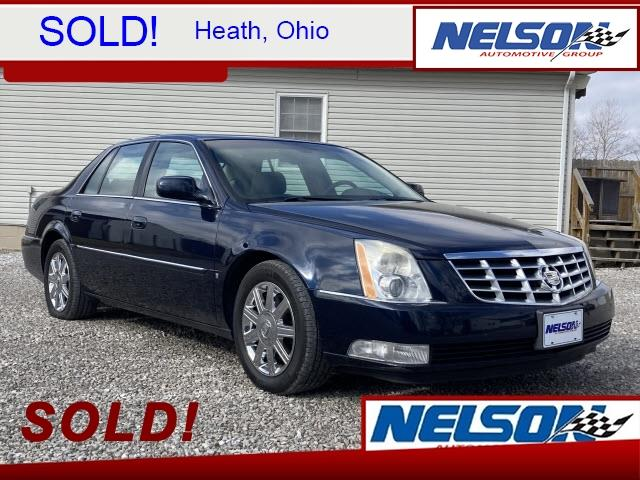 2006 Cadillac DTS (CC-1448735) for sale in Marysville, Ohio