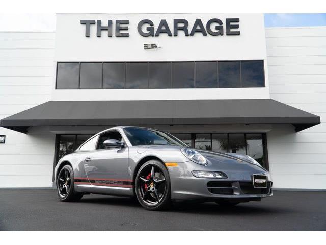 2006 Porsche 911 (CC-1448745) for sale in Miami, Florida