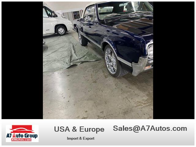 1966 Oldsmobile Cutlass Supreme (CC-1448749) for sale in Holly Hill, Florida