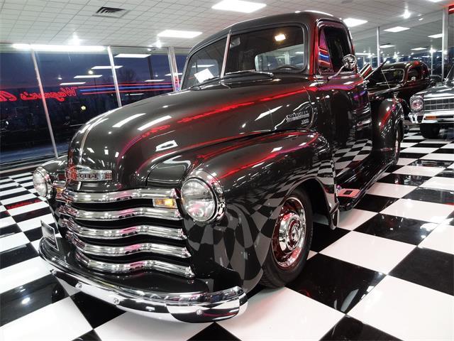 1948 Chevrolet 3100 (CC-1448754) for sale in Bonner Springs, Kansas