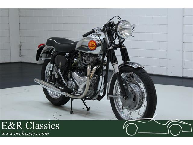 1957 BSA Motorcycle (CC-1448767) for sale in Waalwijk, [nl] Pays-Bas