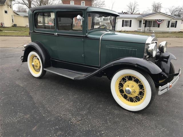 1930 Ford Model A (CC-1440877) for sale in UTICA, Ohio