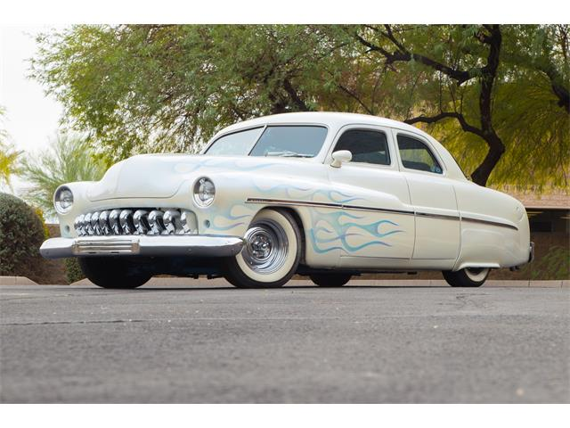 1951 Mercury Eight (CC-1448771) for sale in Scottsdale, Arizona