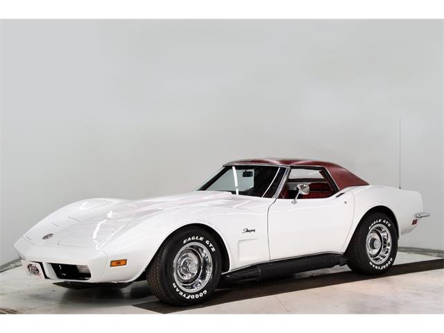 1973 Chevrolet Corvette Stingray (CC-1448773) for sale in Gold Canyon, Arizona
