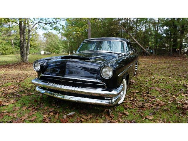 1954 Mercury 2-Dr Coupe (CC-1448775) for sale in Franklinton, Louisiana