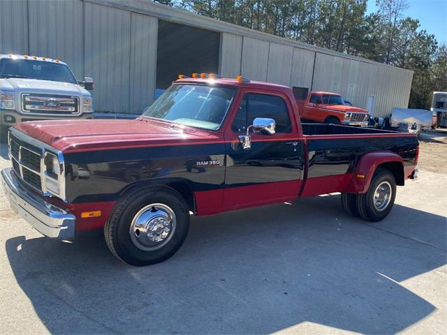 1992 Dodge Ram (CC-1448780) for sale in Franklinton, Louisiana