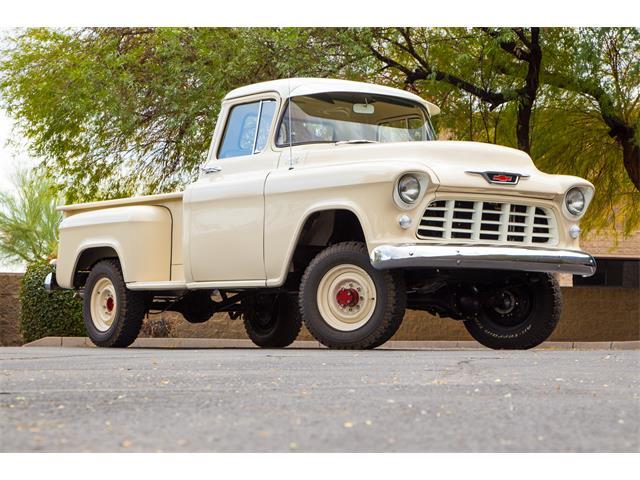 1955 Chevrolet 3200 (CC-1448784) for sale in Scottsdale, Arizona