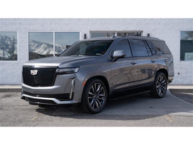 2021 Cadillac Escalade (CC-1448787) for sale in SLC, Utah