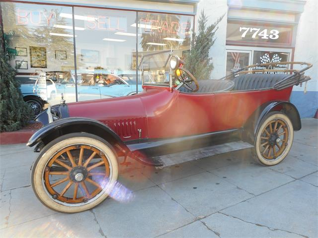 1917 Buick Touring (CC-1448791) for sale in Gilroy, California