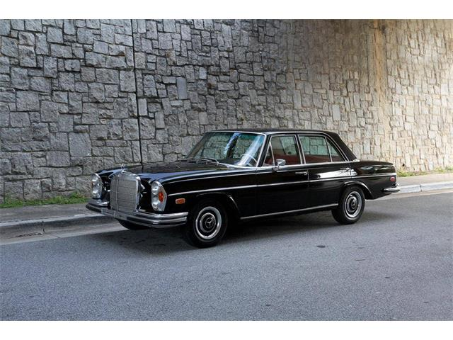 1967 Mercedes-Benz 250S (CC-1448793) for sale in Wilmington, North Carolina