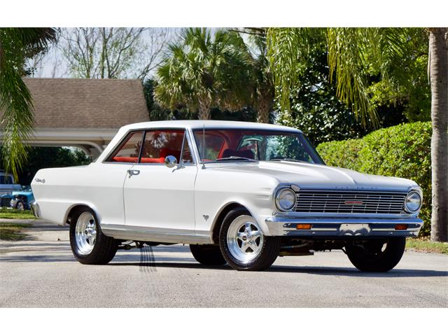 1965 Chevrolet Chevy II Nova (CC-1448794) for sale in EUSTIS, Florida