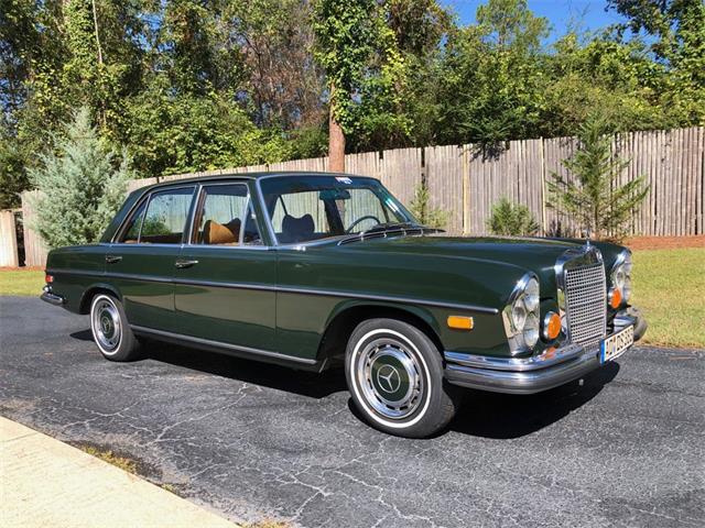 1972 Mercedes-Benz 280SE (CC-1448796) for sale in Wilmington, North Carolina