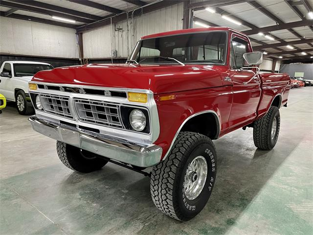 1978 Ford 150 (CC-1448805) for sale in Sherman, Texas