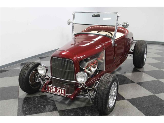 1927 Ford Highboy (CC-1448806) for sale in Mount airy, North Carolina