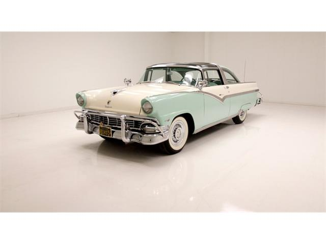 1956 Ford Crown Victoria (CC-1448807) for sale in Morgantown, Pennsylvania
