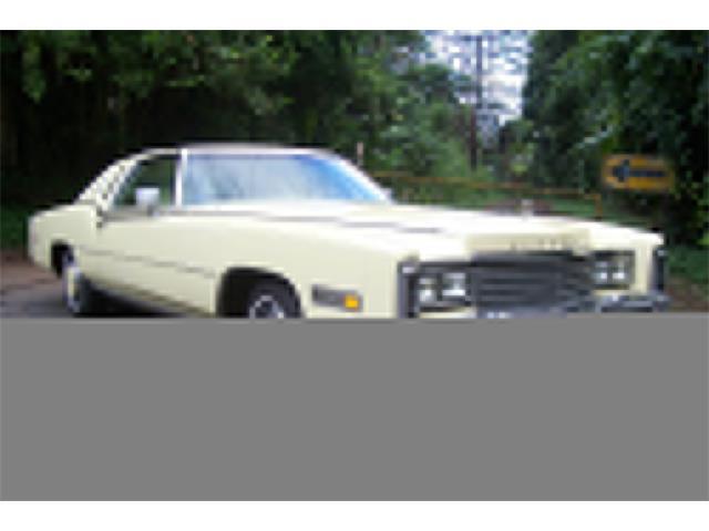 1978 Cadillac Eldorado Biarritz (CC-1448817) for sale in Scottsdale, Arizona