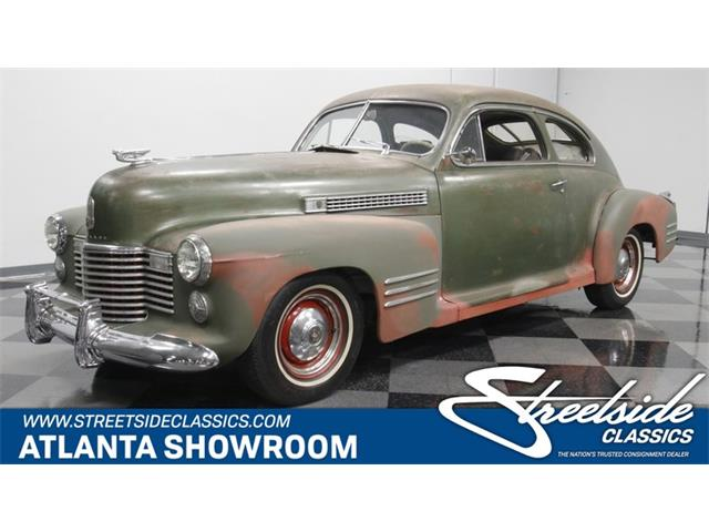1941 Cadillac Coupe (CC-1448843) for sale in Lithia Springs, Georgia