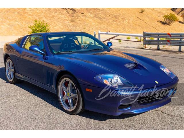 2005 Ferrari 575 (CC-1448845) for sale in Scottsdale, Arizona