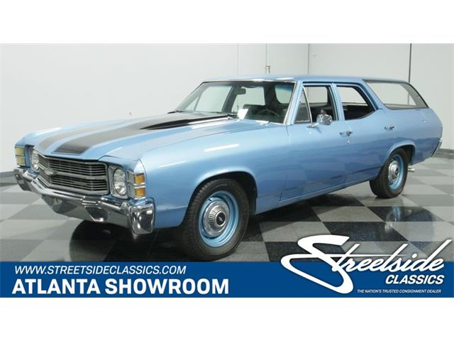 1971 Chevrolet Chevelle (CC-1448849) for sale in Lithia Springs, Georgia