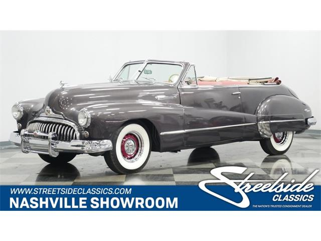 1947 Buick Super (CC-1448854) for sale in Lavergne, Tennessee