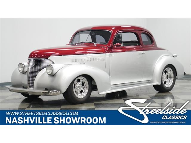 1939 Chevrolet Coupe (CC-1448855) for sale in Lavergne, Tennessee