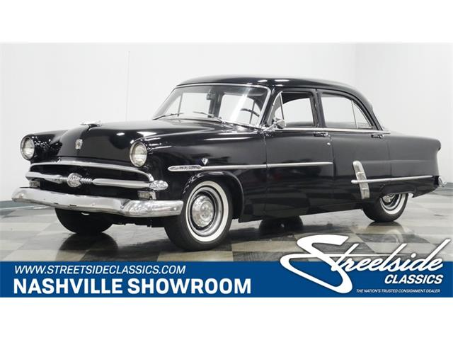 1953 Ford Customline (CC-1448856) for sale in Lavergne, Tennessee