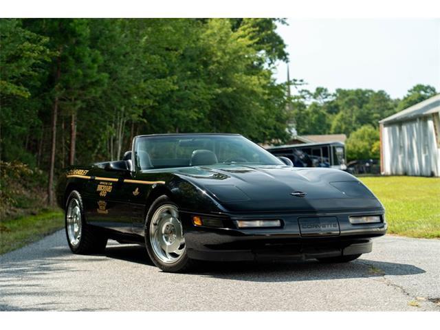 1994 Chevrolet Corvette (CC-1440886) for sale in Hickory, North Carolina