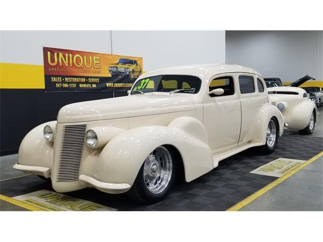 1937 Buick Century (CC-1448868) for sale in Mankato, Minnesota