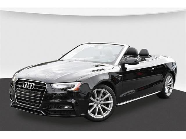 2017 Audi A5 (CC-1448886) for sale in Punta Gorda, Florida
