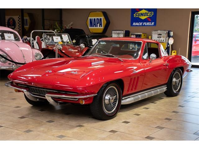 1966 Chevrolet Corvette (CC-1448892) for sale in Venice, Florida