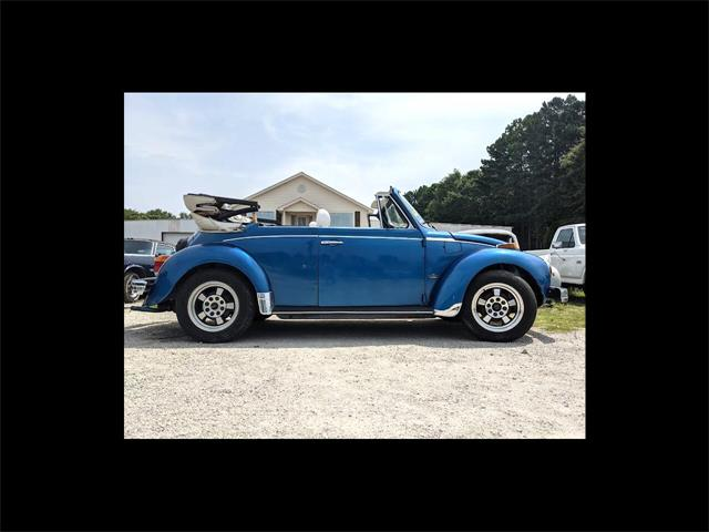 1977 Volkswagen Beetle (CC-1448894) for sale in Gray Court, South Carolina
