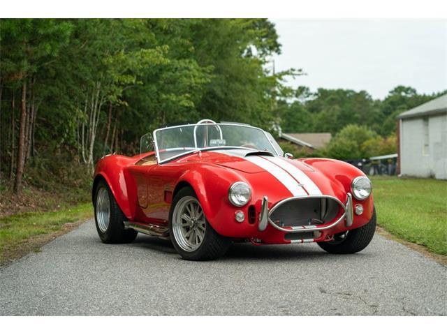 1965 AC Cobra (CC-1440890) for sale in Hickory, North Carolina
