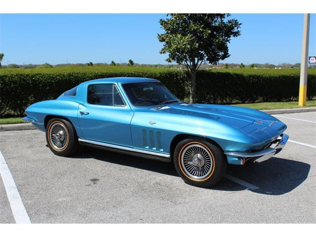1966 Chevrolet Corvette (CC-1448900) for sale in Sarasota, Florida