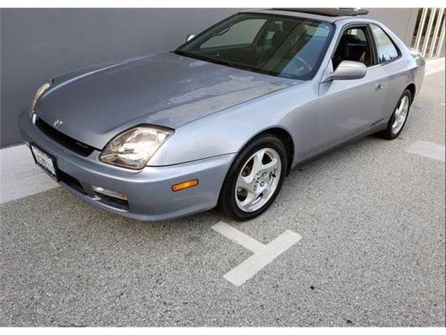 1999 Honda Prelude (CC-1448910) for sale in Cadillac, Michigan