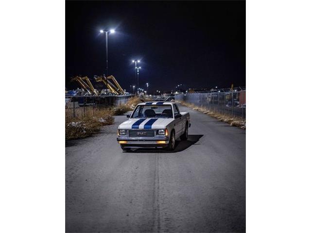 1980 Chevrolet S10 (CC-1448920) for sale in Cadillac, Michigan