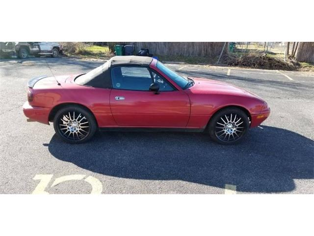 1991 Mazda Miata (CC-1448924) for sale in Cadillac, Michigan