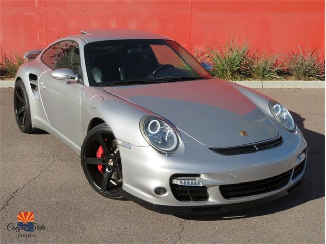 2007 Porsche 911 (CC-1448926) for sale in Tempe, Arizona